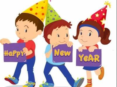Boldog Új Évet Kívánunk!